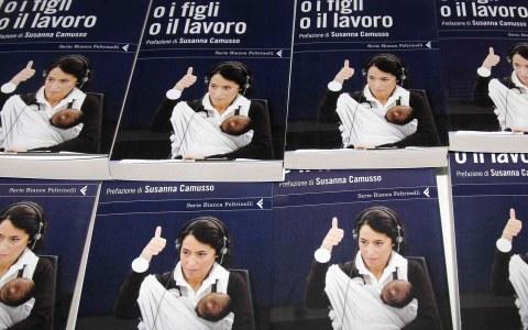 3Parentesi - O i figli o il lavoro