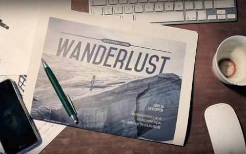 3Parentesi - Wanderlust