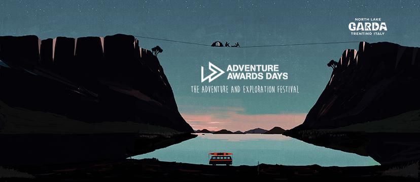 3Parentesi - Adventure Awards Days