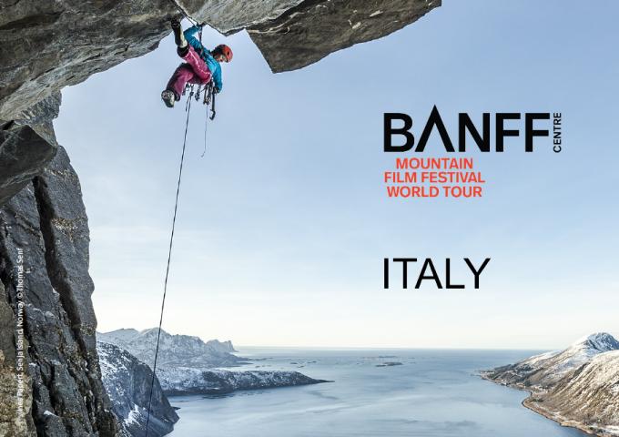 BANFF Italy