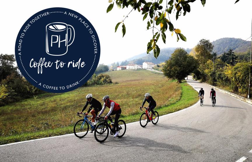 3Parentesi - Coffee to ride