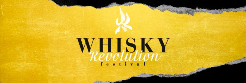 3Parentesi - Whisky Revolution Festival