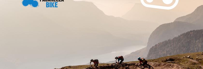 3Parentesi - Dolomiti Paganella Bike