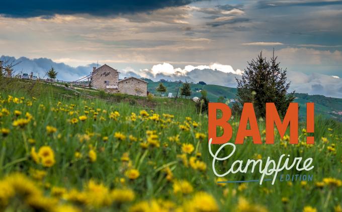 3Parentesi - BAM!CAMPFIRE