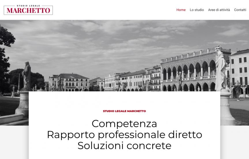 3Parentesi - Studio Legale Marchetto
