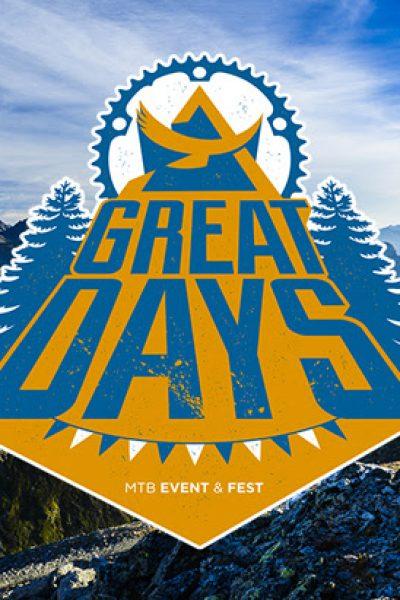 3Parentesi - Great Days